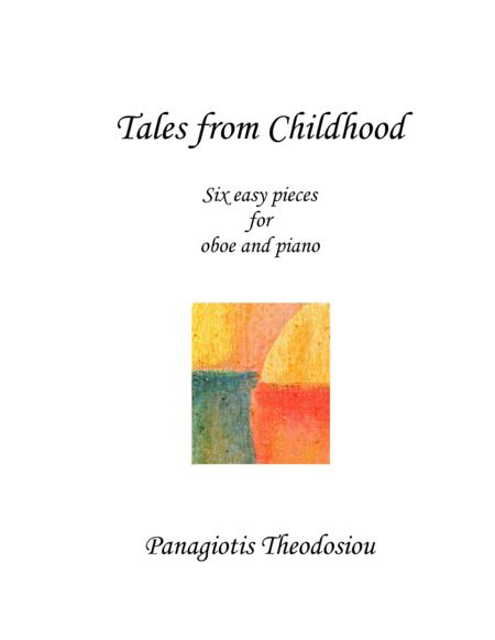 Tales from Childhood (oboe version)