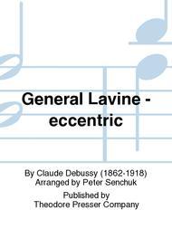 General Lavine - eccentric