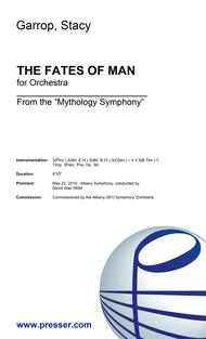 The Fates of Man