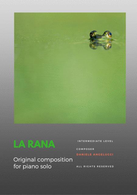 LA RANA (THE FROG)