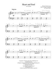 my heart will go on piano sheet pdf download