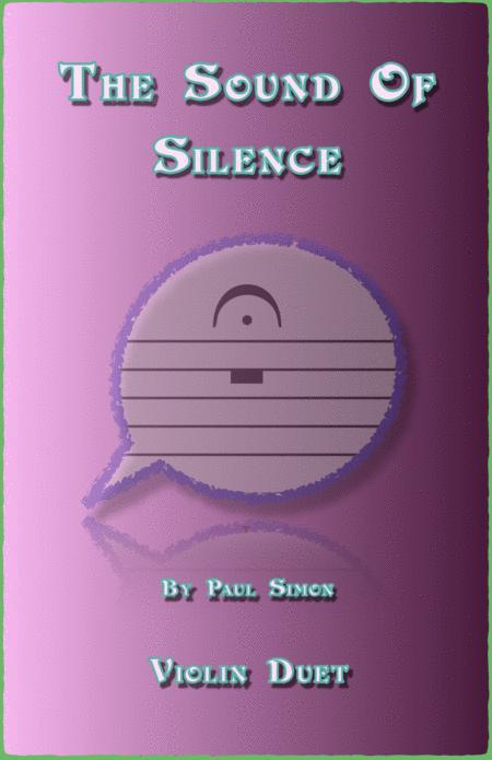 The Sound Of Silence, Duet for Two Violins