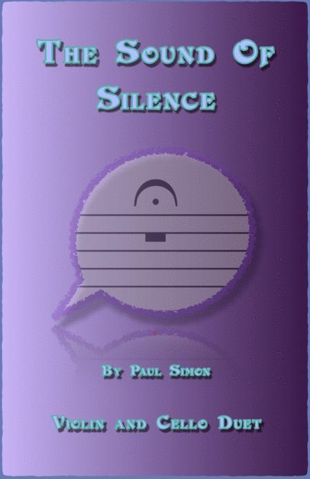 The Sound Of Silence, Duet for Violin and Cello