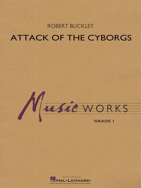 Attack of the Cyborgs
