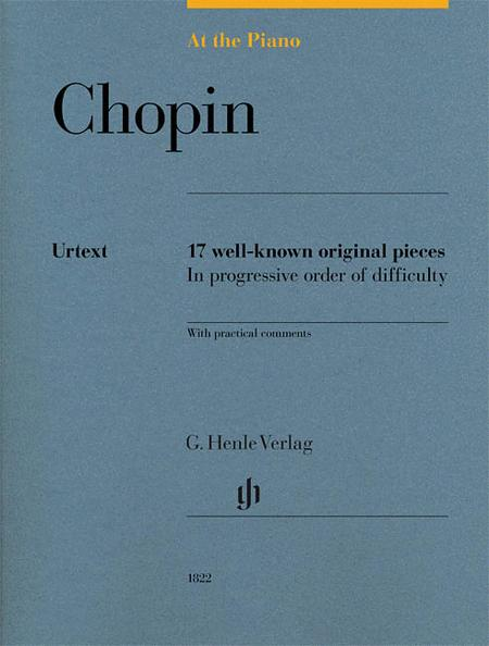 Chopin: At the Piano