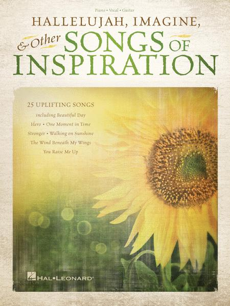 Hallelujah, Imagine & Other Songs of Inspiration