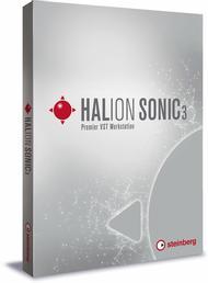 HALion Sonic 3