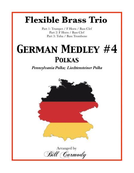 German Medley #4 Polkas