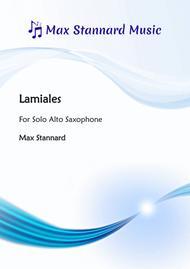 Lamiales
