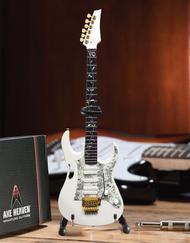 Steve Vai - Signature White Jem