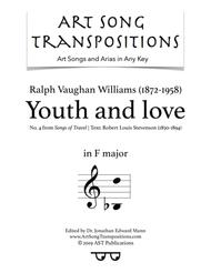 Youth and love (F major)