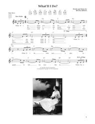 What'll I Do? (from The Daily Ukulele) (arr. Liz and Jim Beloff)