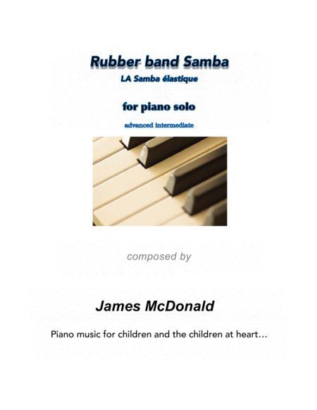 Rubber band Samba