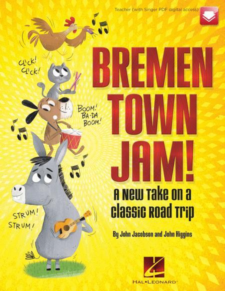 Bremen Town Jam!
