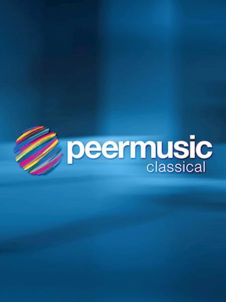 Anything Can Happen for Solo Baritone, SATB Chorus, and Amplified Viola - Full Score