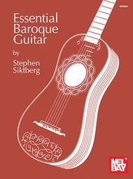 Essential Baroque Guitar