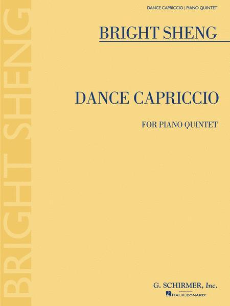 Dance Capriccio