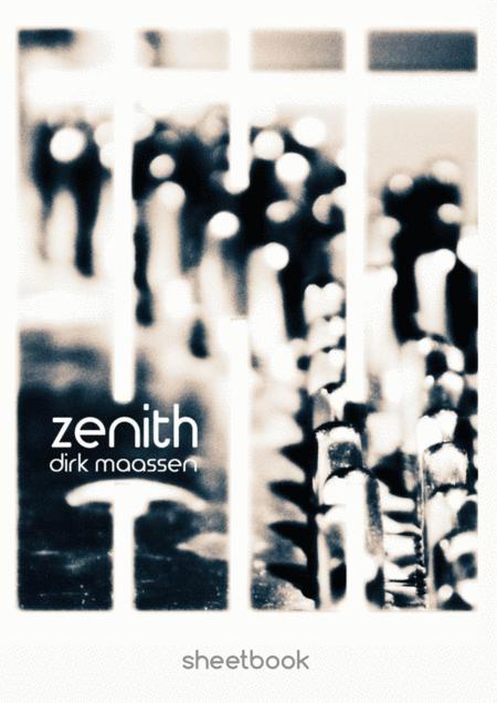 Dirk Maassen - Zenith Sheetbook