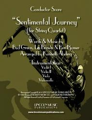 Sentimental Journey (for String Quartet)