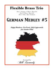 German Medley #5