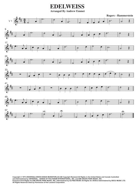 Edelweiss String Quartet