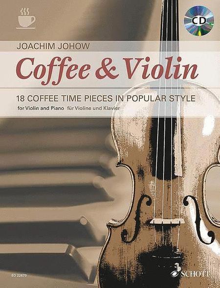 Coffee & Violin
