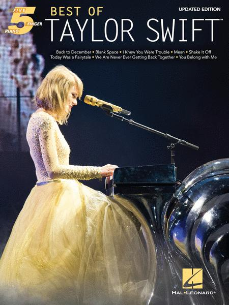 Best of Taylor Swift - Updated Edition