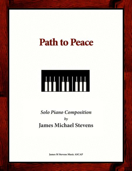 Path to Peace (Relaxing Piano)