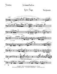 Killer Tango - Trombone (B.C.)