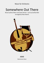Somewhere Out There - Orchestra