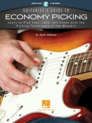 Guitarist's Guide to Economy Picking