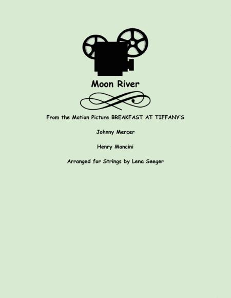 Moon River (string orchestra)