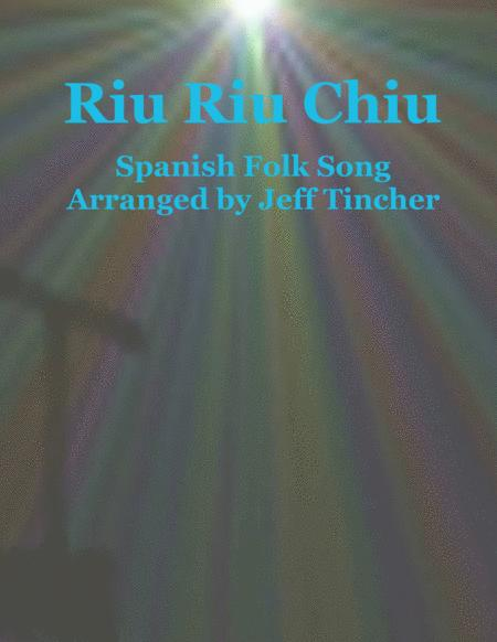 Riu Riu Chiu