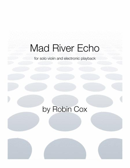 Mad River Echo