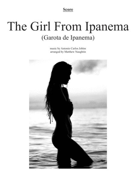 The Girl From Ipanema (Garota De Ipanema)
