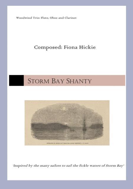 Storm Bay Shanty