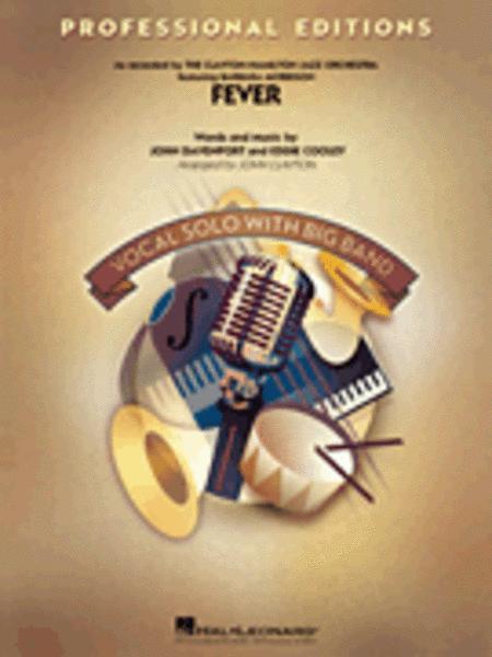 Fever (Key: G min)