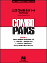 Jazz Combo Pak #44 (Christmas)
