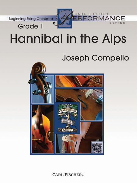 Hannibal in the Alps