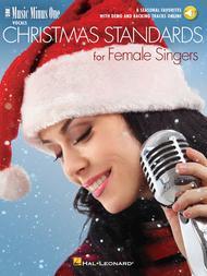 Christmas Standards for Female Singers
