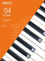 Piano Exam Pieces & Exercises 2018–2020: Grade 4 (book, CD & teaching notes)