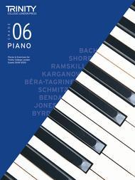 Piano Exam Pieces & Exercises 2018–2020: Grade 6 (book only)