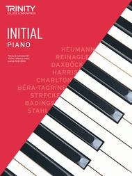 Piano Exam Pieces & Exercises 2018–2020: Initial (book only)