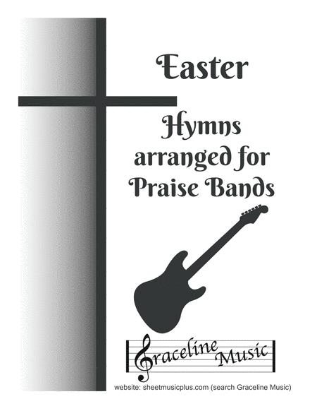 Easter Songs Collection for Praise Band