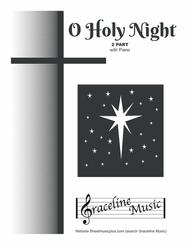 O Holy Night 2 Part