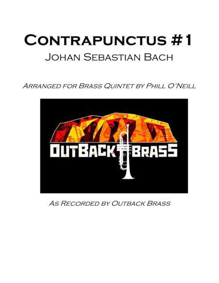 Contrapunctus #1