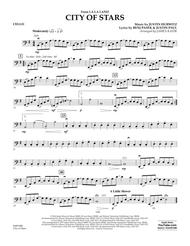 City of Stars (from La La Land) - Cello