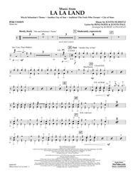 Music from La La Land - Percussion