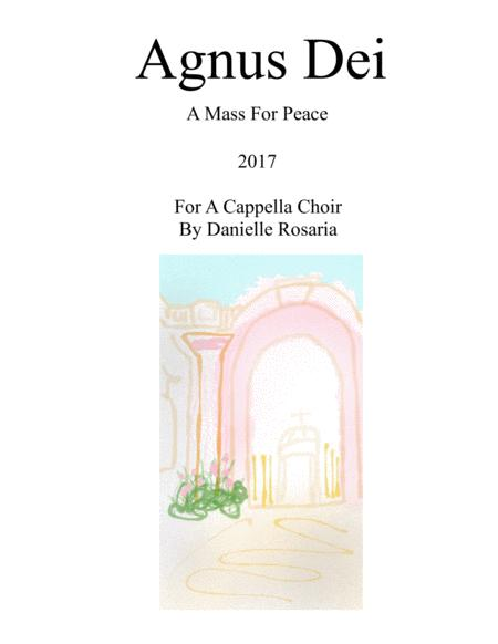 Agnus Dei: From A Mass For Peace