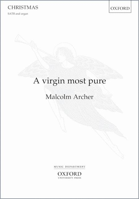 A virgin most pure